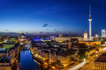 clubbing por Europa berlin grow sound mag