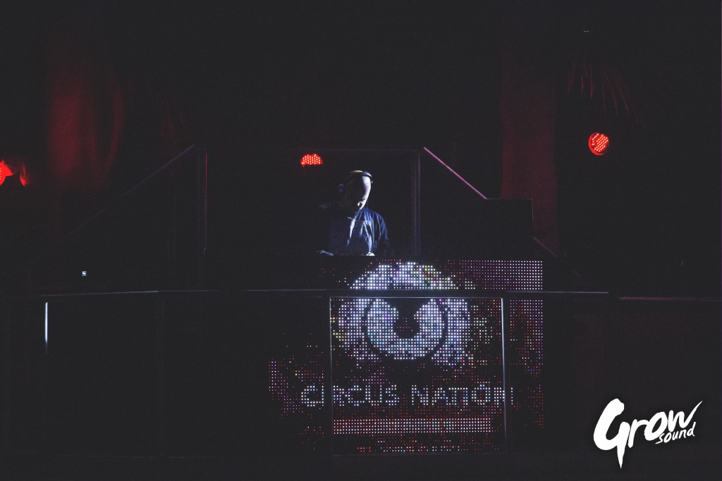 grow sound magazine circus nation 2015