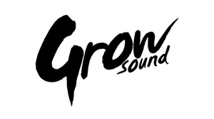 Grow Sound Mag logo