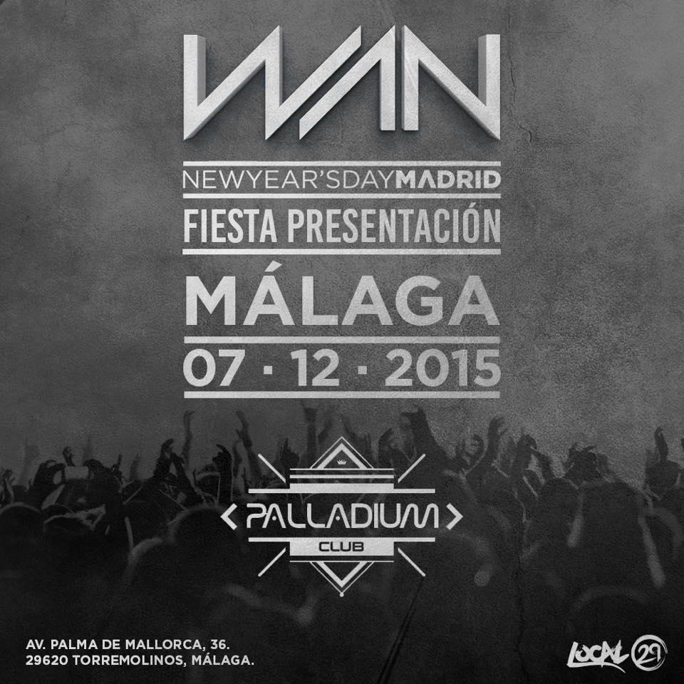 wan festival málaga