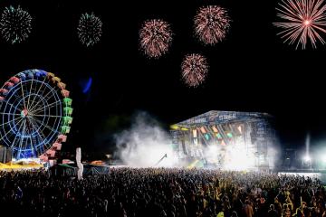 4 every 1 festival