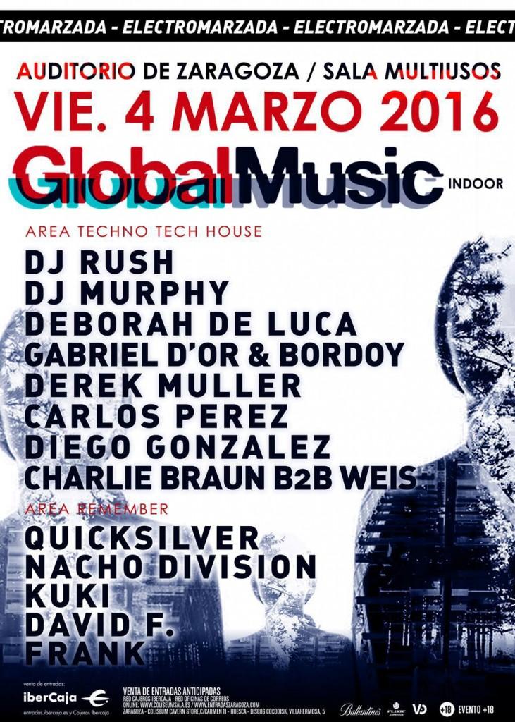GlobalMusic