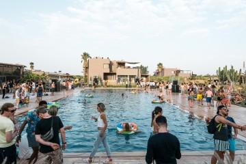 oasis festival line up