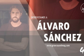 Industrial Copera Alvaro Sanchez granada