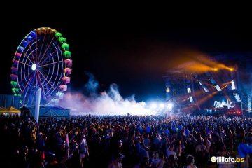 4every1 festival getafe