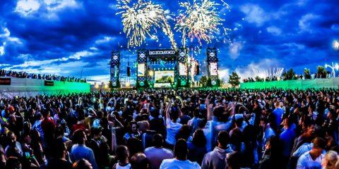 4 every 1 festival cambia fecha
