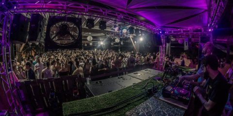 replay sunset parties ultimo baile