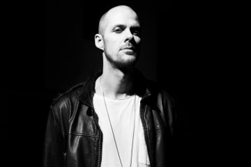 Adam Beyer industrial copera grow sound mag