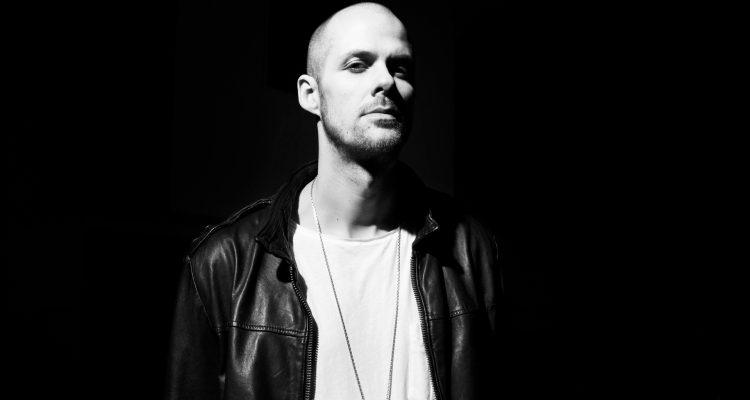 Adam Beyer industrial copera grow sound mag