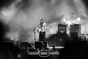 BIFFY CLYRO | MAD COOL | SergioErrePhoto