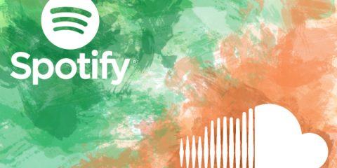 spotify soundcloud kaskade
