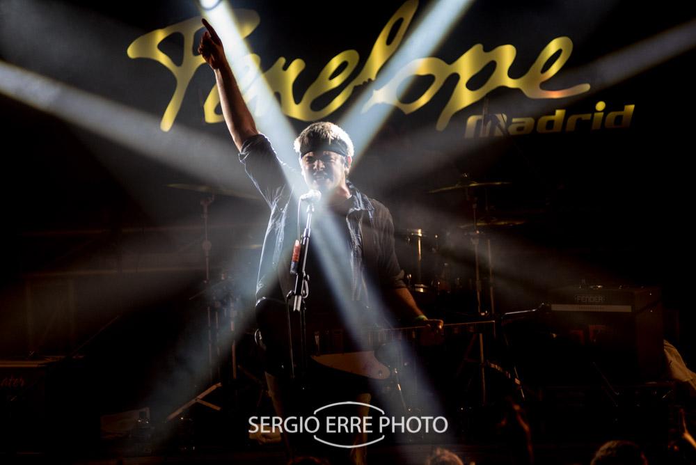 DESPISTAOS @ PENELOPE | SergioErrePhoto