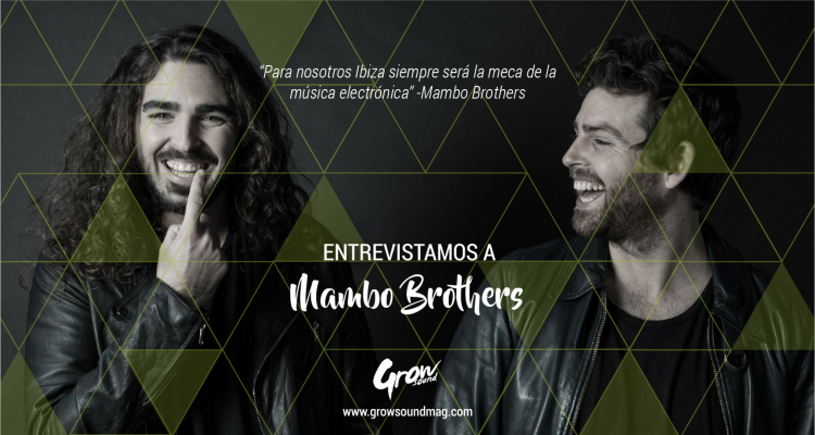 entrevista mambo brothers