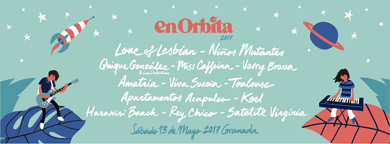 en orbita festival 2017