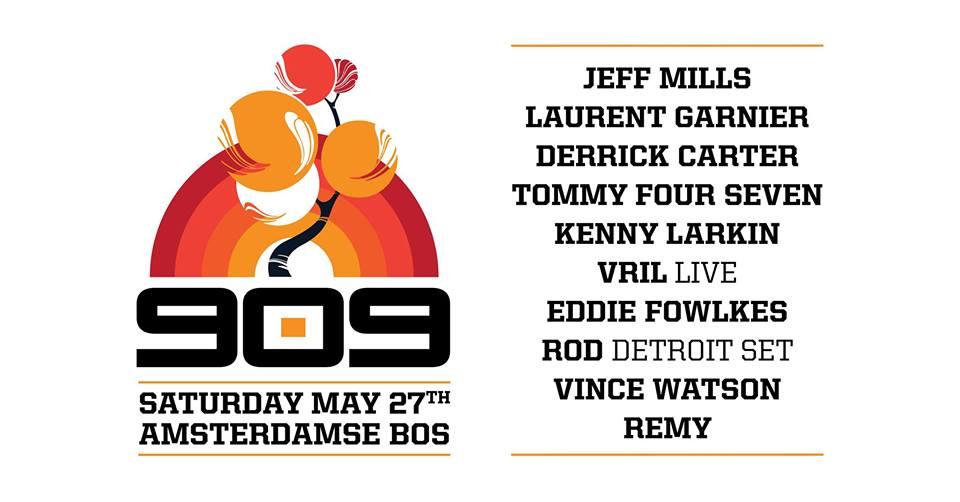 909 Festival