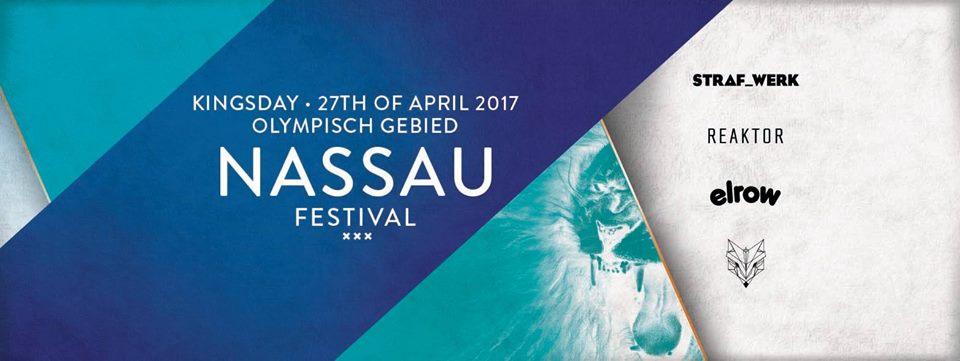 Nassau Festival