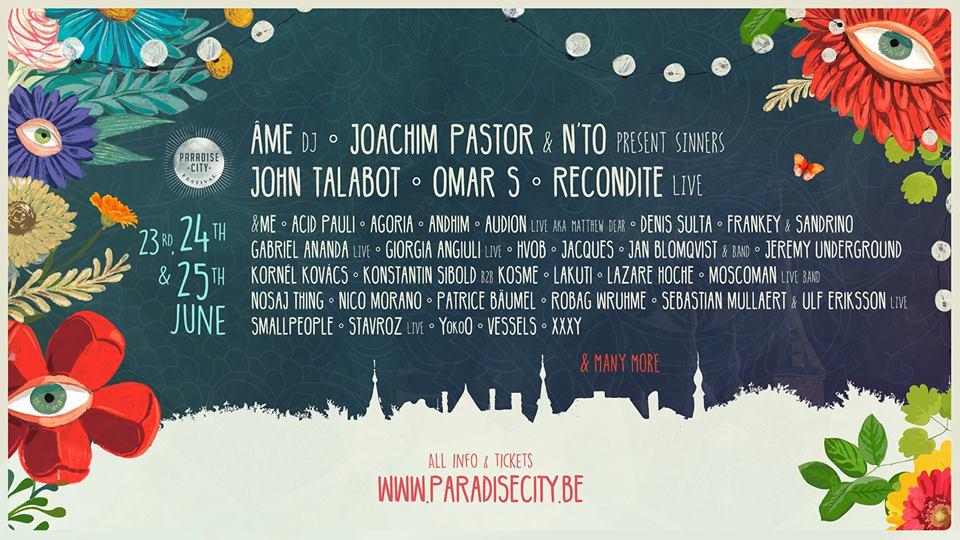 Paradise City Festival