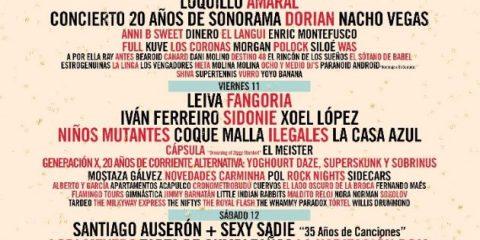 Sonorama | Grow Sound Mag