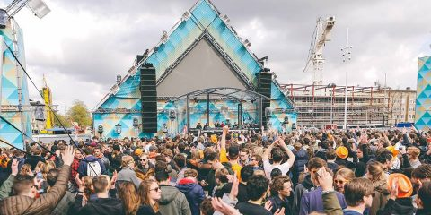 Straf Werk Festival