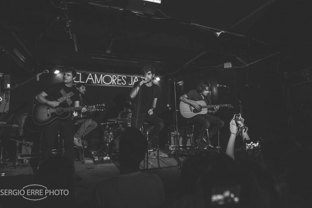 Second @ Ballantines | SergioErrePhoto