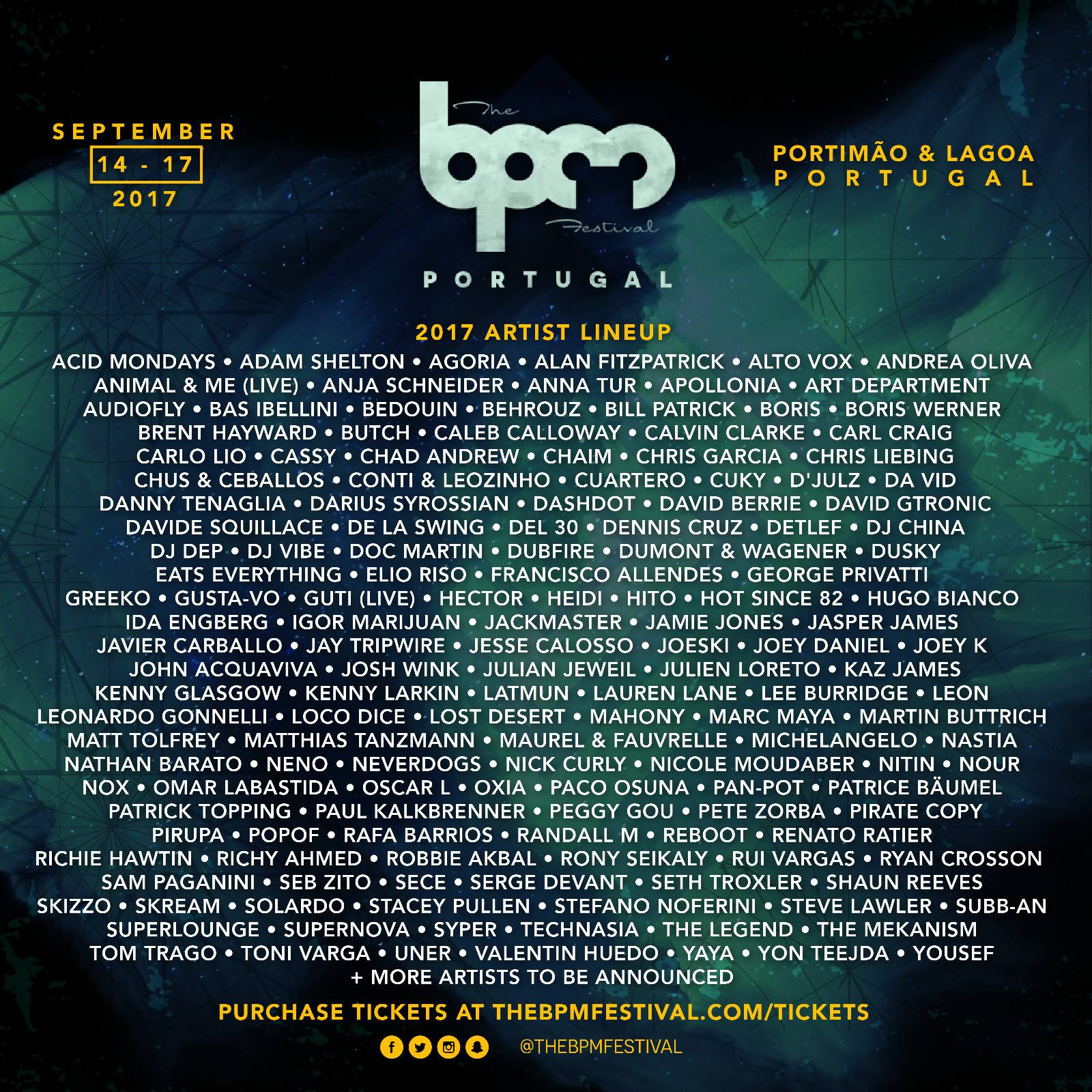 bpm portugal cartel completo