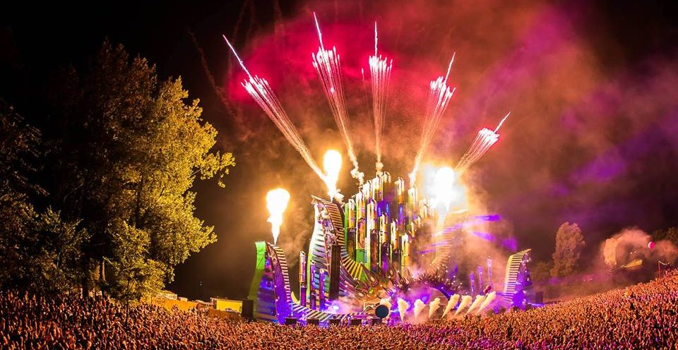 Mysteryland Festival