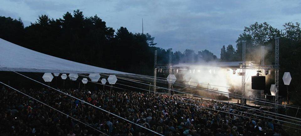 Dekmantel Festival