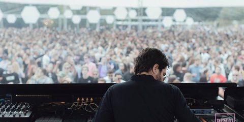 Draaimolen Festival