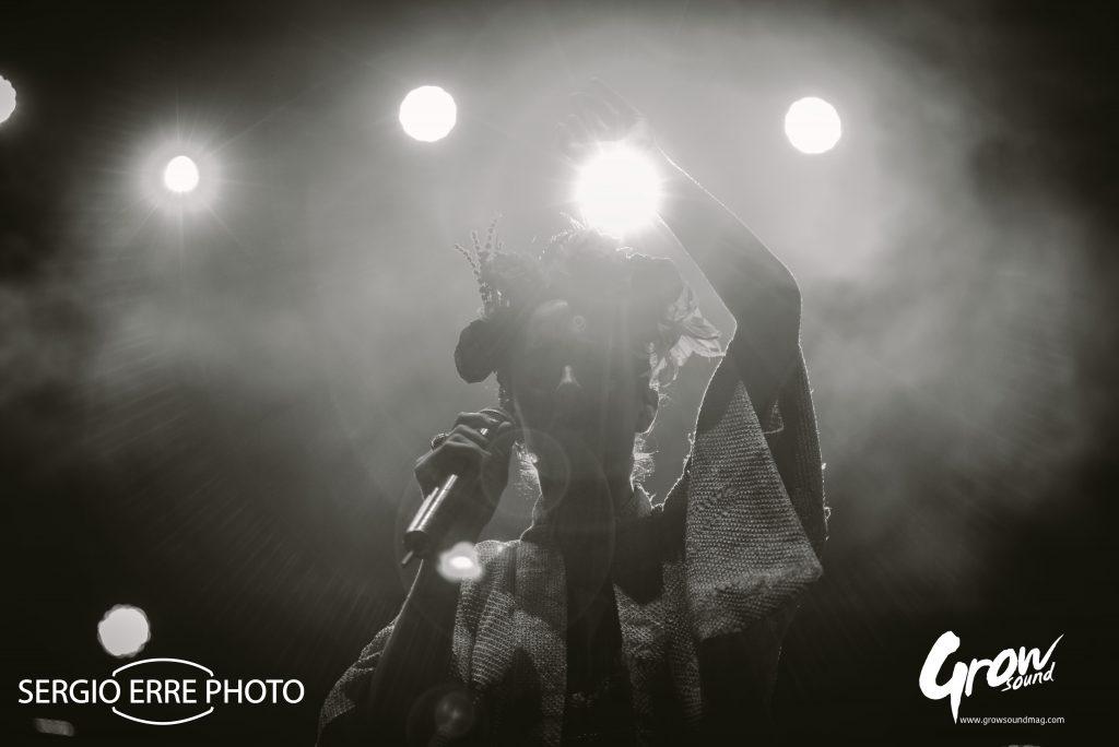 Fuel Fandango @ Festival Gigante | SergioErrePhoto