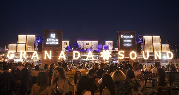 granada sound festival interior crónica grow sound mag