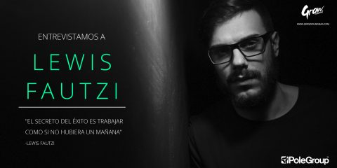 Lewis Fautzi interview