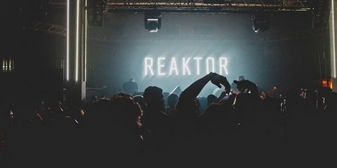 ADE Reaktor