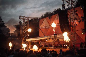 PollerWiessen Festival