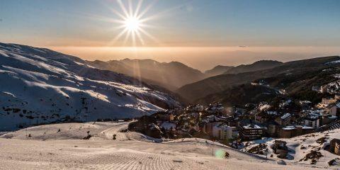 sun & snow festival 2019