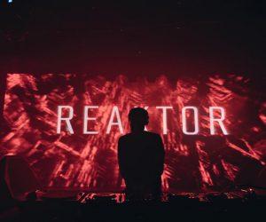 Reaktor Dax J