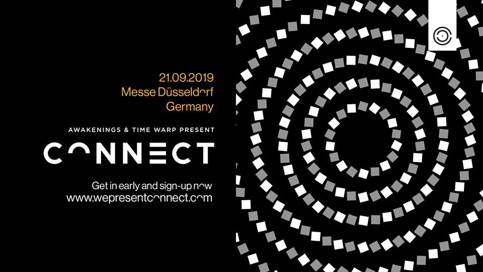 Connect Festival 2019