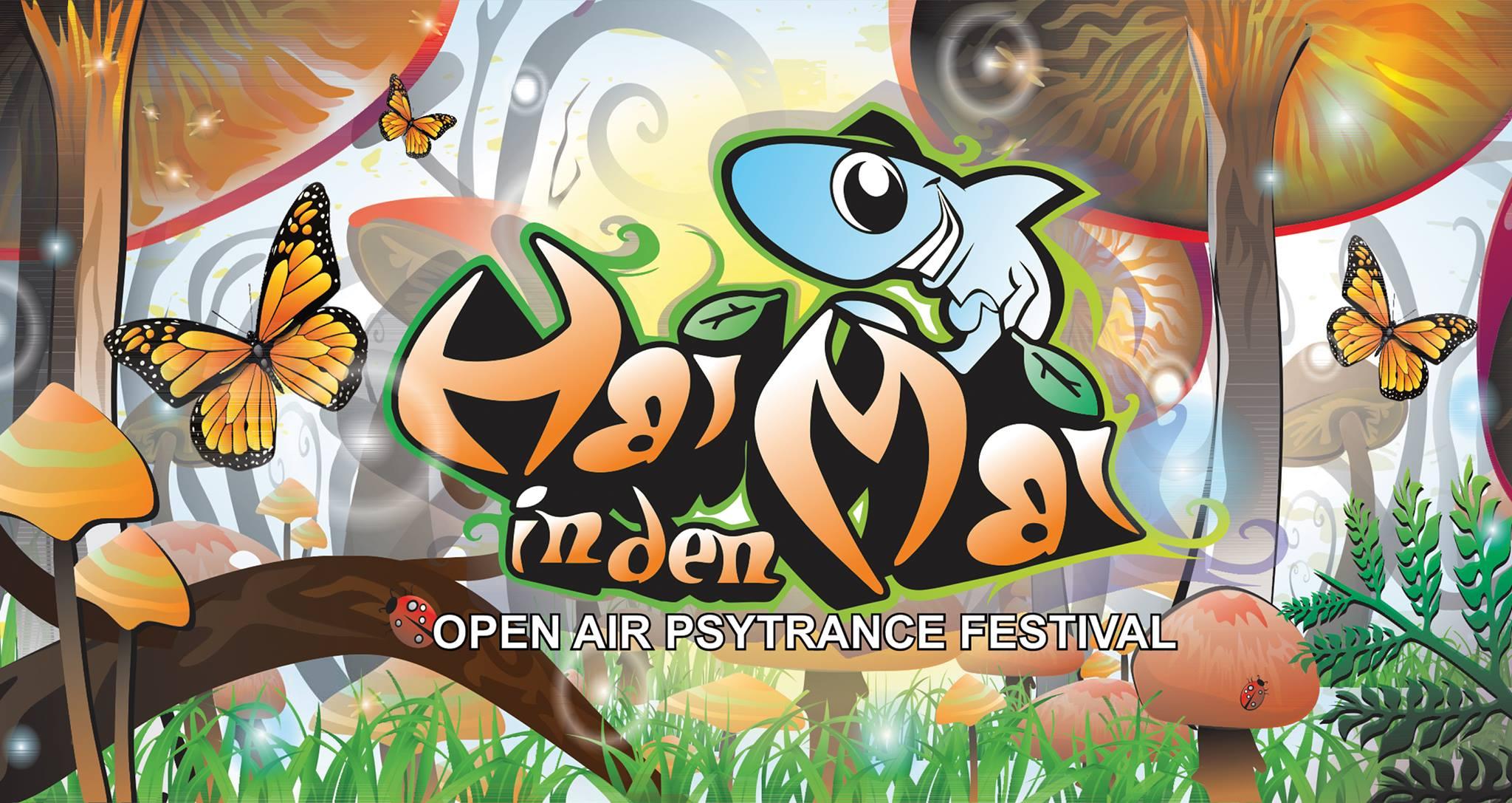 Hai in den Mai Festival
