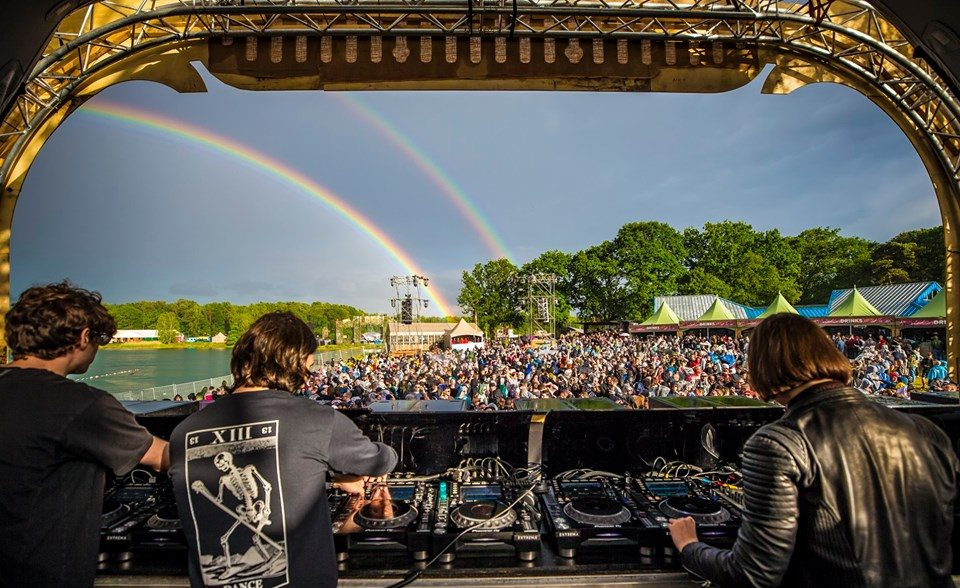 Extrema Outdoor Festival