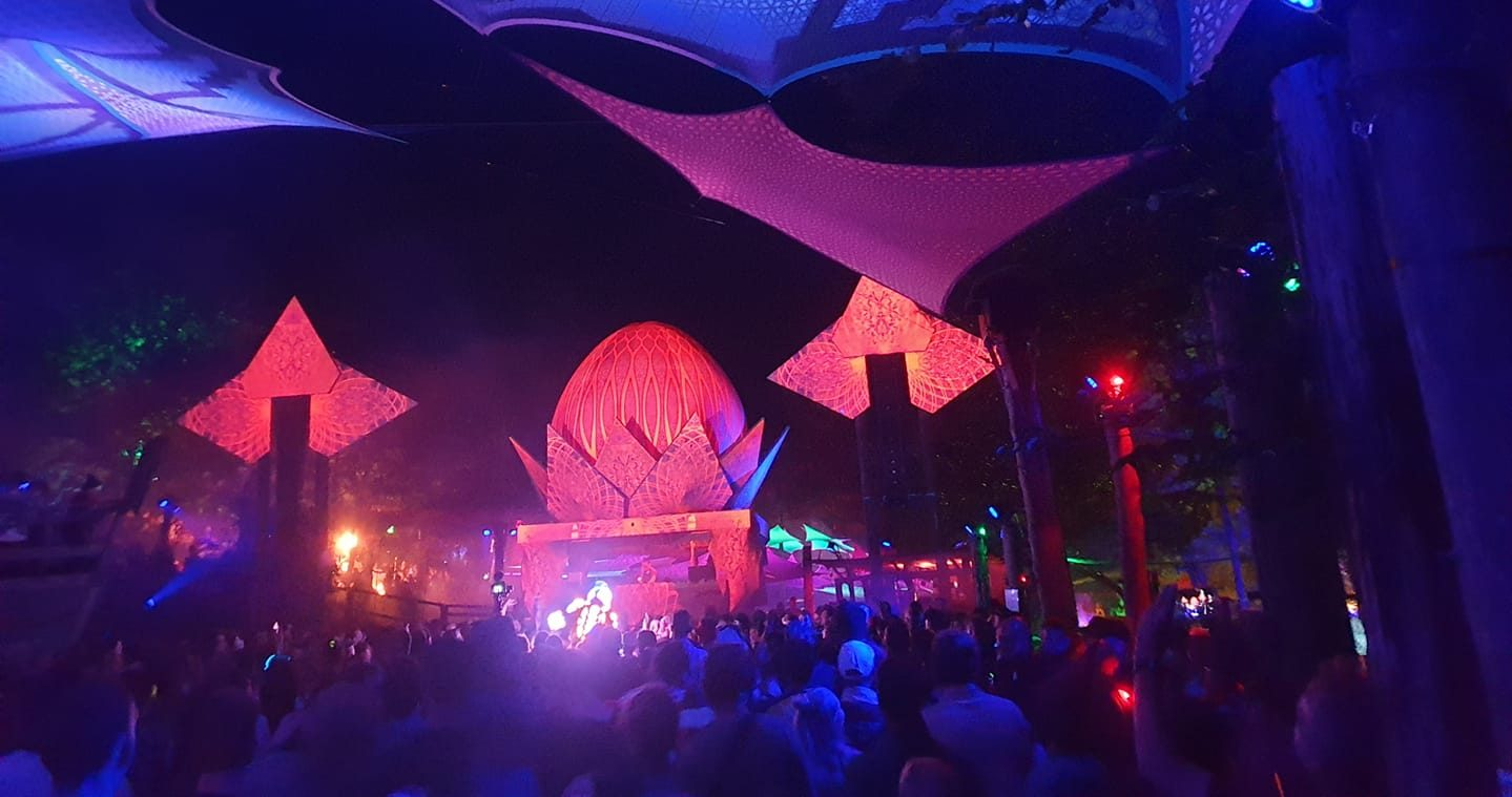 Wonderland Festival