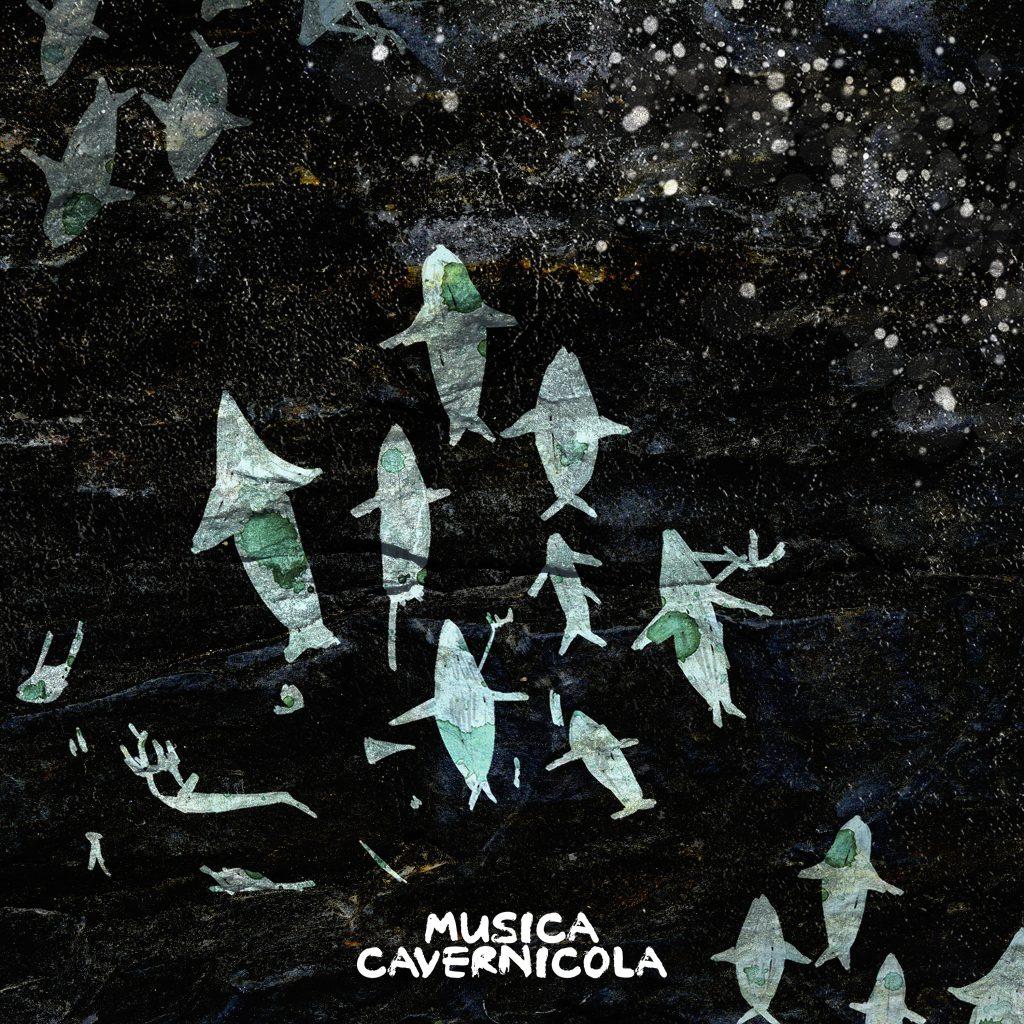 Deep Variations es el nombre del EP de Marat Mode para Musica Cavernicola