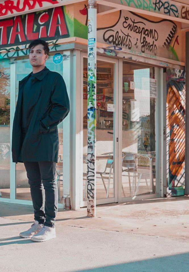 Adam Kaase debuta en Fresco Records